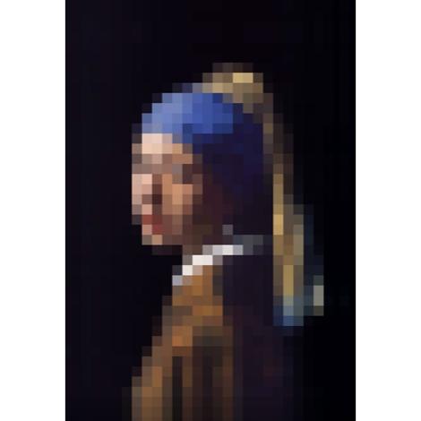 Losse_producten Meisje van Vermeer M