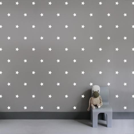 Interieurstickers Stars