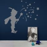 Fairy boy detail-adbeelding 2