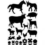 Farm XL set detail-adbeelding 4